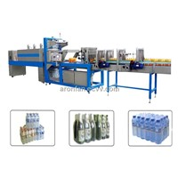 Automatic Film Shrink Packing Machine / Wrapping Machine