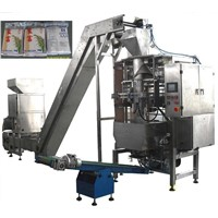 Automatic Vacuum Packing Machine  Inquire now