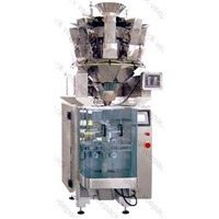 Automatic Weighting Packaging Machine Unit - Combination Weighter
