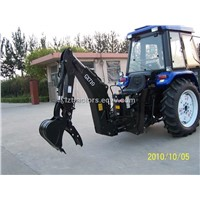 Backhoe-New Model