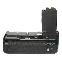 Battery Grip for Canon Camera Eos 550d Series