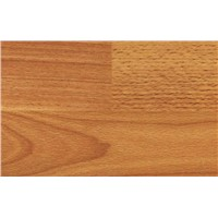 Beech Engineered Wood Floor / Multi-Layer Wood Floor