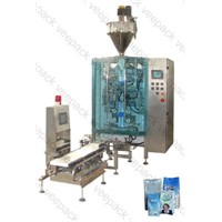 Box Type Bag Filling Packaging Machine
