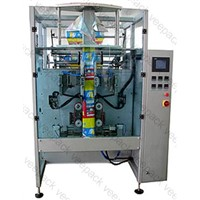 Box-Type Bag Packaging Machine (VFFS-H730)