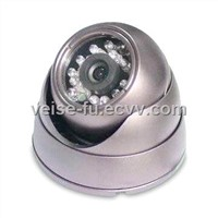 Bus Waterproof IR Dome Camera