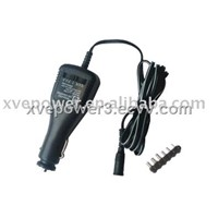 Car Charger with Variable Outputs