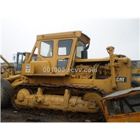 Used Dozer Caterpillar D8K Bulldozer