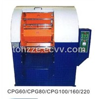 Centrifuge Machine for Metal Fine Polishing