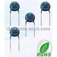 Ceramic Capacitor / Run Capacitor Factory