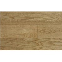 China Oak Engineered Wood Floor