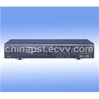 China Digital Video Recording System (PST-DVR804)