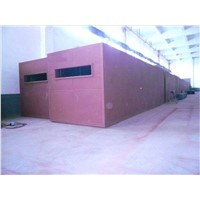 Curing Oven