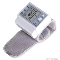 Digital Bood Pressure Monitor