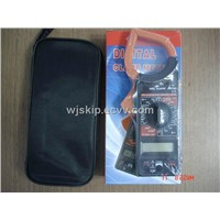 Digital Clamp Meter Dt-266