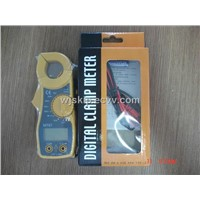 Digital Clamp Meter (MT-87)