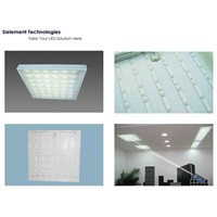 Dimmable LED Panel - Superbright
