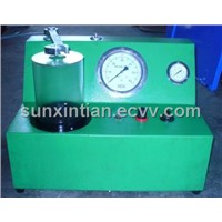 Double Spring Injector & Nozzle Tester (PQ-400)
