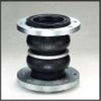 Double Sphere Rubber Expansion Joints