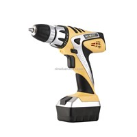 Power Tools - Cordless Drill (LY701)