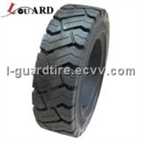 Forklift Solid Tires 8.00-16 815-15 825-15 825-20 9.00-20 1000-20 1100-20 1200-20