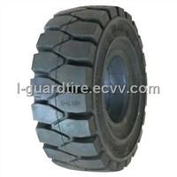 Forklift Tire Solid 500-8