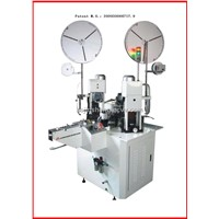 Fully Automatic Terminal Crimping Machine (JS-4000)