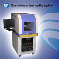 GN-EP10 end-pump laser marking machine