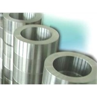 Gr1 Titanium Rings for Jewelry / Gr5 Titanium Rings for Pipes