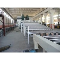Gypsum Board Machinery