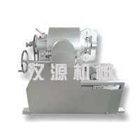 Hy-Arge Air Puffing Machine