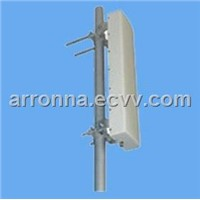 Horizontal PolARized Omni-Directional Antenna