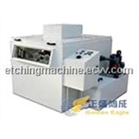 Hot Stamping Machine - Stamping Dies Etching Machine