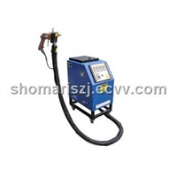 Hot melt sealant extruder/Hot Melt Machine HMM98
