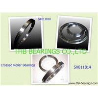 INA SX thin section crossed roller bearings for packing equipment