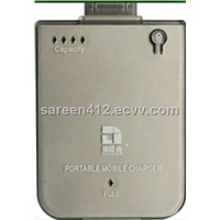 iPhone 4g Mobile Phone Charger (2800mah)
