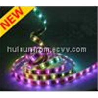 LED Digital Flexible Strip Light