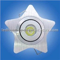 LED Ceiling Light 1W