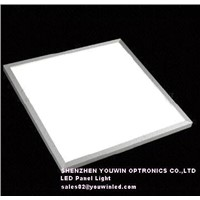 LED flat lighting panel