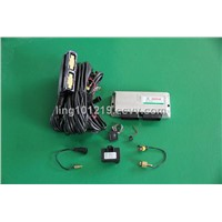 Electronic Control Unit ECU