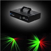 12 Channels/High-Speed/Stagelaser Lights - Step Motor Laser Series (S-05)