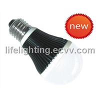 LED High Power Bulb (LB-5W-D60)
