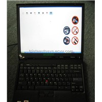 MB Star 2008 (Compact 4-Star Diagnosis Tester)