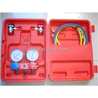 Manifold Gauge Set for r12.r22.r134a.r410a