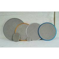 Metal Wire Mesh Disc