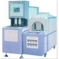 Model CPJ-D two-step semi-automatic 1.5L bottle-blowing machine
