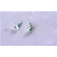 Modified Truss Head Self-Drilling Screws