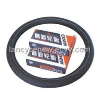 Motorcycle Natural Rubber Inner Tube