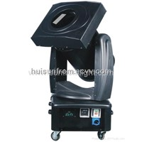 Moving Head Changing Colorsky