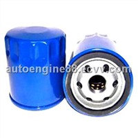 Oil Filter Series