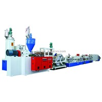 PET/PP Strap Band Extrusion Line